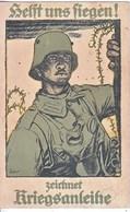 FELTPOST  CHARITY  CARD  UNUSED. - War 1939-45