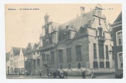 Mechelen Malines : Le Palais De Justice ** - Malines