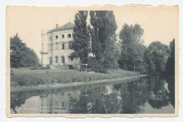 Rijmenam: Kasteel Hollaeken / Chateau D'Hollaeken ** - Bonheiden