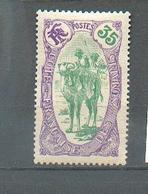 Cotso 498 - YT 73 * - Französich-Somaliküste (1894-1967)