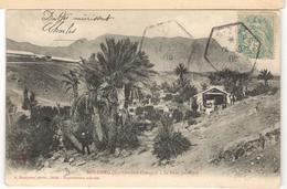 15834 - BEN ZIREG - Algérie (1924-1962)
