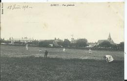 LORCY - Vue Générale - France