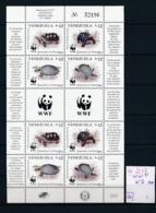 Venezuela  KB  WWF  **    (bg2517  ) Siehe Scan - Venezuela