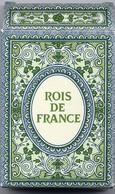 Rois De France   Jeu 54 Cartes - 54 Cards