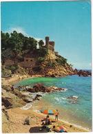 Lloret De Mar - Vista Parcial - (Costa Brava - Espana) - Gerona