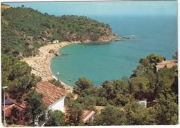 Lloret De Mar - Playa De 'Canyelles' - (Costa Brava - Espana) - Gerona