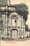 St-Trond - Exposition Provinciale Du Limbourg - 1907 - Ancien Portail Du Séminaire - Sint-Truiden