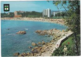 Lloret De Mar - Playa De Fanals - (Costa Brava - Espana) - Gerona