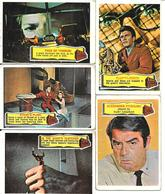 BE56 - COMPLETE CARD SET ABC - LAND OF THE GIANTS - Cinema & Film