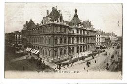 CPA - Carte Postale -FRANCE-Lyon - Palais De La Bourse1939? VM1827 - Lyon 1