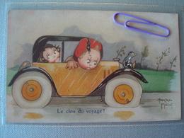 MALLET B : Le Clou Du Voyage - Mallet, B.
