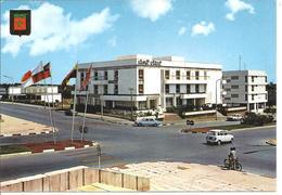 MAROC - AGADIR - Hôtel Kamal - Agadir