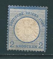 MiNr. 20 - Deutschland