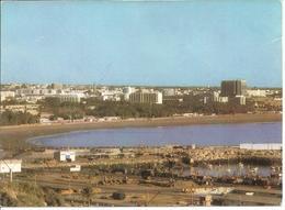 MAROC - AGADIR - Vue Sur La Baie Et La Ville - Agadir