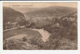 Trois Ponts - Panorama General - Trois-Ponts