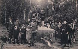 Avell Les Bains (54) Source D'eau Chaude - Autres Communes