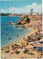 Lloret De Mar - La Caleta  - (Costa Brava - Espana) - Gerona