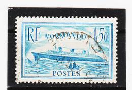 LKA286 FRANKREICH 1936 Michl 316 Gestempelt SIEHE ABBILDUNG - Frankreich