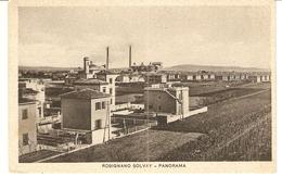 ROSIGNANO SOLVAY  --  PANORAMA - Altre Città