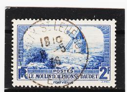 LKA284 FRANKREICH 1936 Michl 315 Gestempelt SIEHE ABBILDUNG - Gebraucht