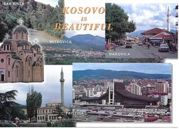 Greetings From Kosovo - Kosovo