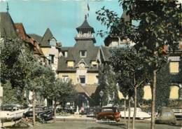 14 - DEAUVILLE - LE NORMANDY - Deauville