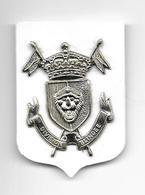 Insigne 16eme Division Blindée De Belgique - Armée De Terre