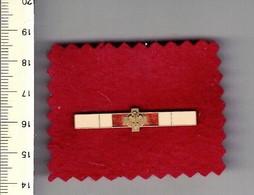 M C - Medaille - Medical - Medizinische Dienste