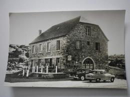 48 Recoules D'Aubrac, Hotel Du Pont Du Gourmier (1394) - Autres Communes