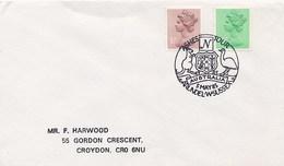 AUSTRALIA - CANGURO KIWI - CRICKET ASHES TOUR 1985 - Cricket