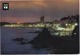 Lloret De Mar - Vista Nocturna  - (Costa Brava - Espana) - Gerona