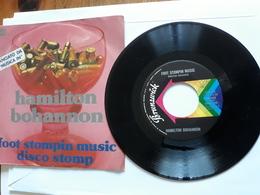 Hamilton Bohannon  -  Ed. Brunswick - 1975 - Disco, Pop