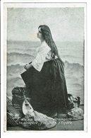 CPA - Carte Postale -Belgique -Fantaisie Femme Avec Ses Soupirs 1909 VM1839 - Femmes