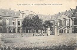 Saint-Hubert NA16: Le Pénitencier ( Ecole De Bienfaisance ) 1910 - Saint-Hubert