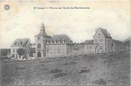 St-Hubert NA17: Ferme De L'école De Bienfaisance 1910 - Saint-Hubert