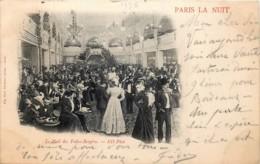 France - 75 - Paris La Nuit - Le Hall Des Folies-Bergère - Paris La Nuit