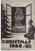 Luxembourg - Christmas 1944/45 - Luxembourg - Ville