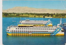 Egitto-crociera Sul Nilo - Altri