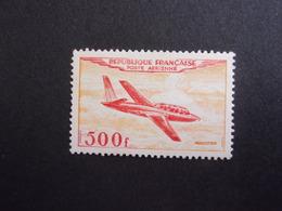 FRANCE POSTE AÉRIENNE YVERT 32 NEUF(*). 110 EURO - 1927-1959 Neufs