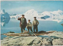 Groenlandia-nativi - Groenlandia
