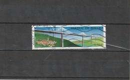 France Oblitéré 2004 N° 3730   Tourisme.  Viaduc De Millau - Oblitérés