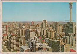 Sud Africa-johannesburg - Sud Africa