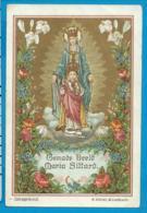 Holycard    O.L.V. Van Het Heilig Hart    Sittard - Imágenes Religiosas