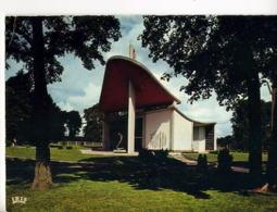 B391 - GENTINNES - Chapelle Memorial - Kongolo - Belgique