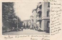 Park Kurhaus Tarasp - GR Grisons