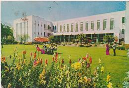 India-new Delhi-hotel Imperial - India