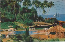 India-fort Aguada Beach - India