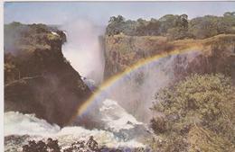 Rhodesia - Cartoline