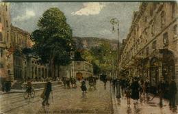 SWITZERLAND - GENEVE - RUE DE LA CORRETERIE - ROGER DISERENS - 1910s  (BG3039) - GE Geneva
