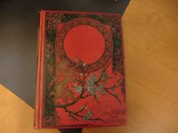 Livre Fables De La Fontaine édition Marc Barbou à Limoges 1893 - - Bücher, Zeitschriften, Comics